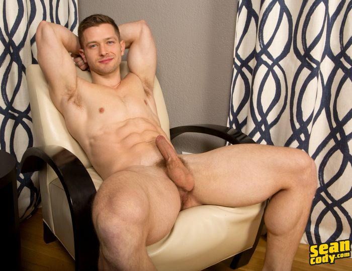 Picture of naked gay hunk porn stars