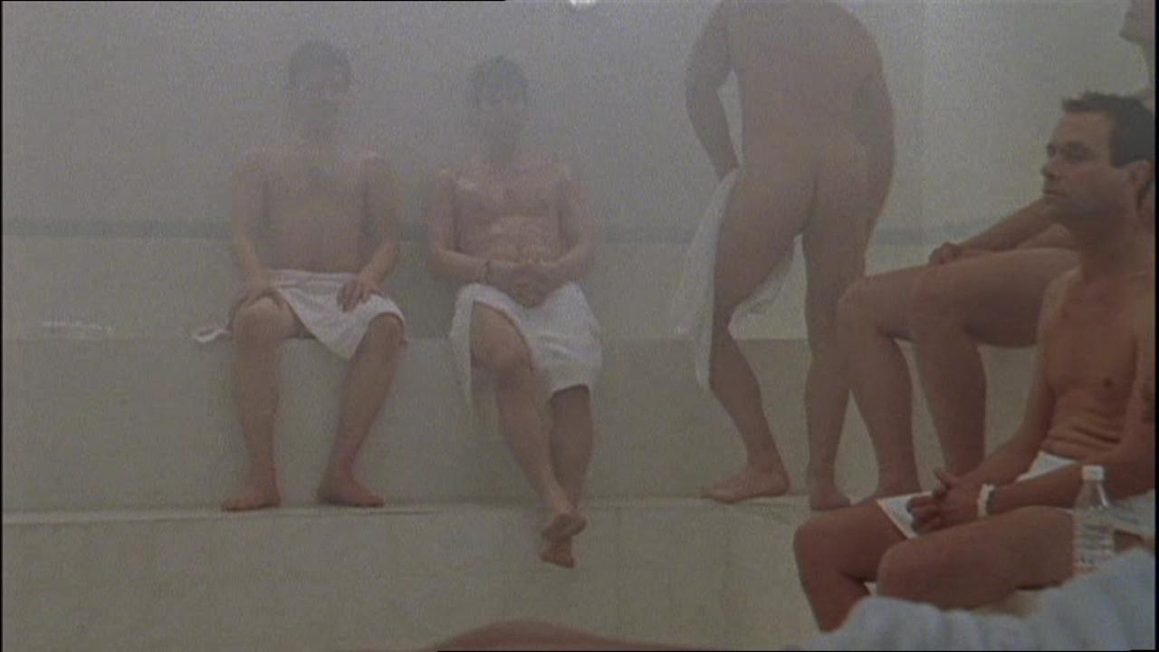 Hal sparks nude frontal