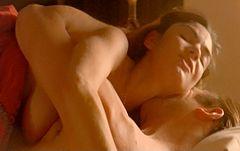 Laura san giacomo topless