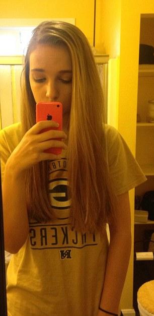 Blonde bbw diana