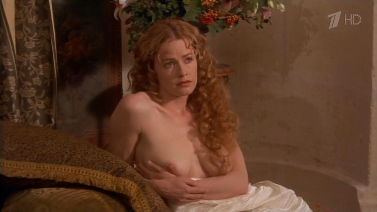 Elisabeth shue nude leaving las vegas