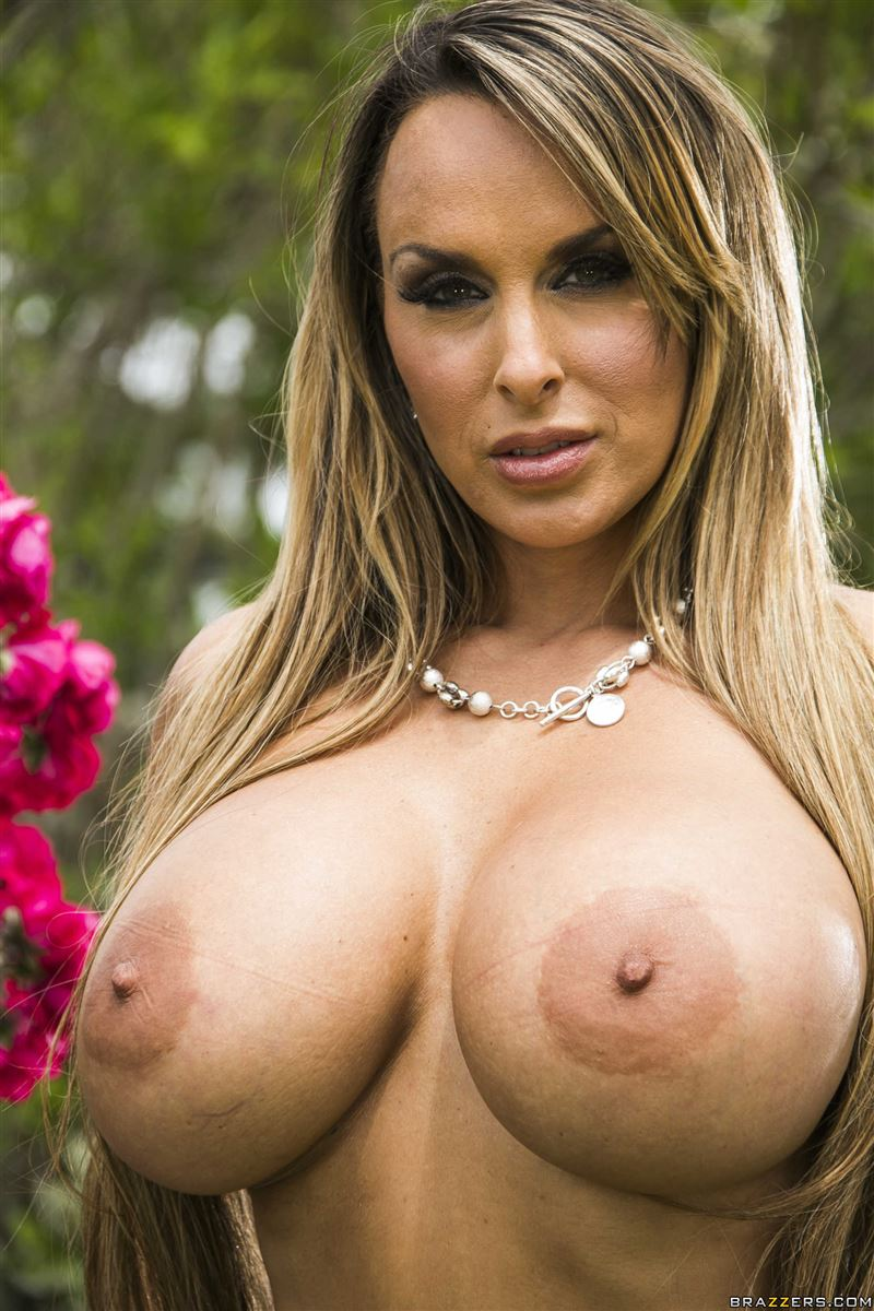 Holly halston big tits