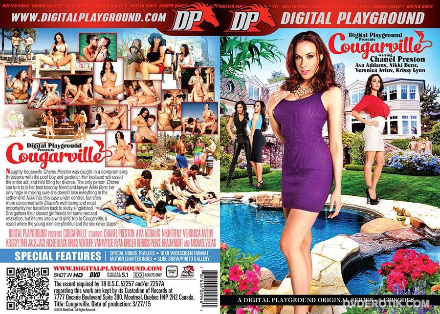Porn movie previews