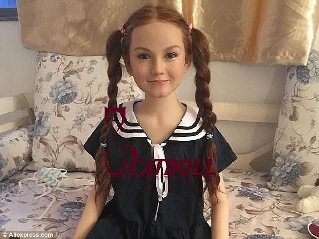 Sexy teacher sex dolls