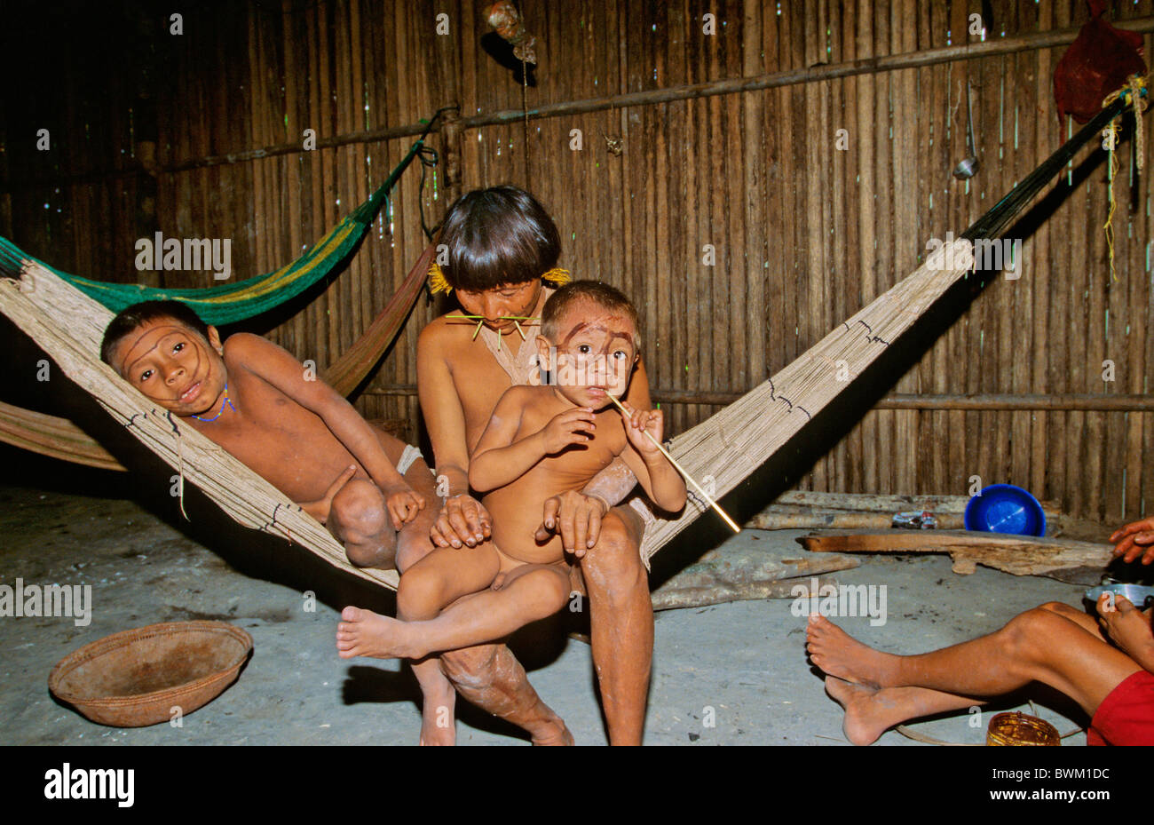 tribe Naked boys indigenous