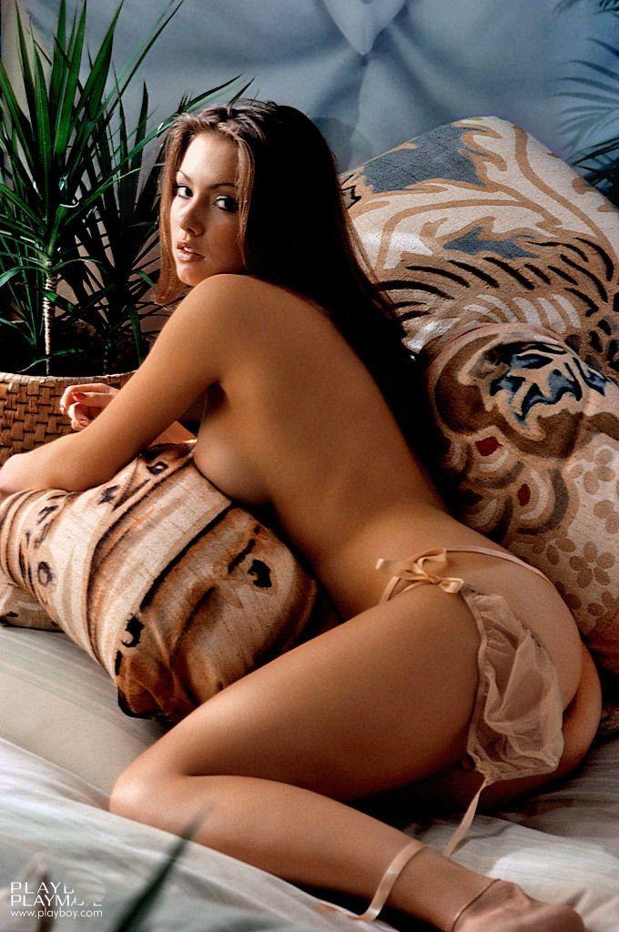 witt vicki nude playmate Playboy