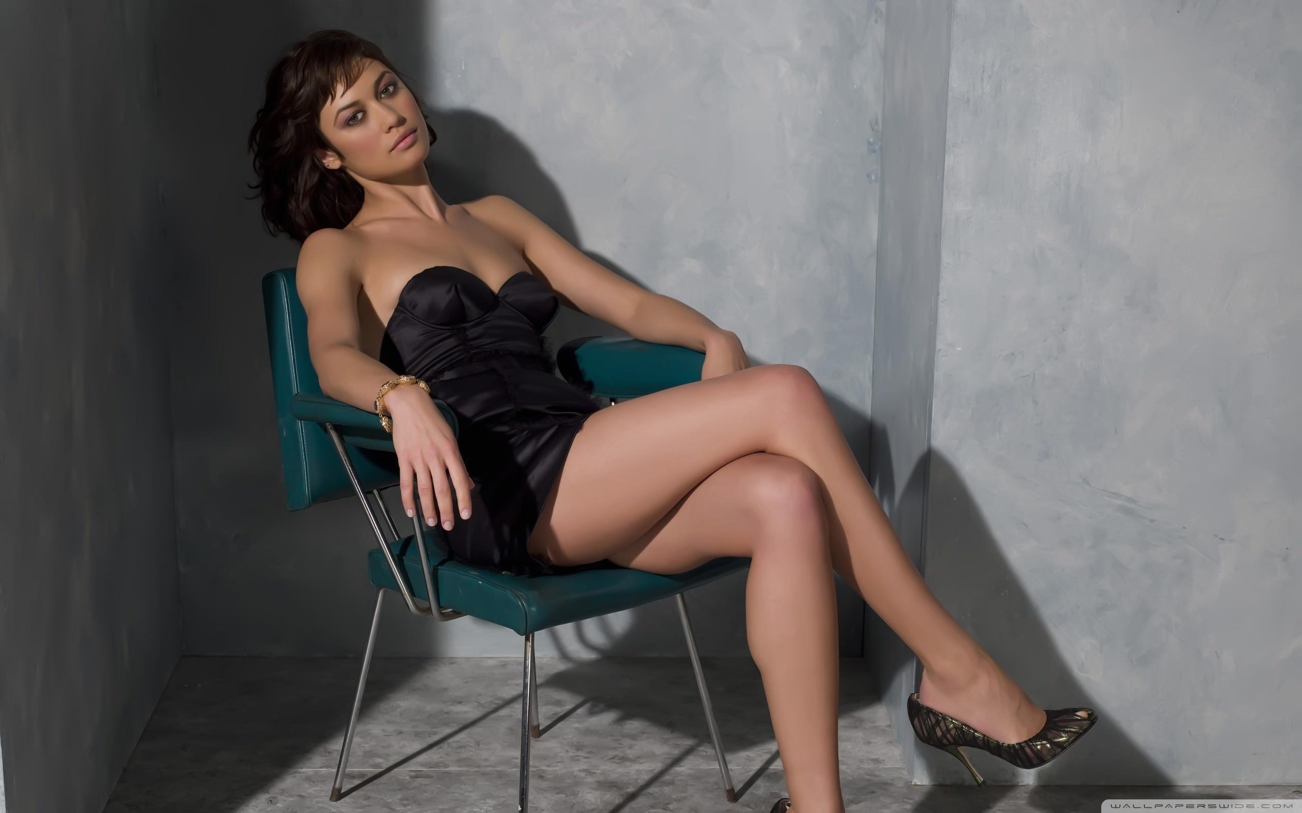 Olga kurylenko legs