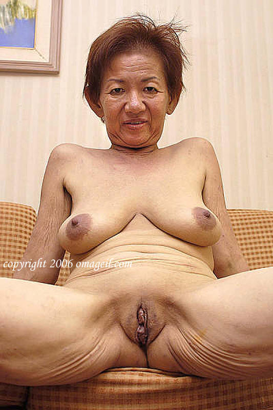 grannies Horny porn asian