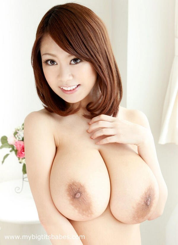 Asian porn stars with big tits