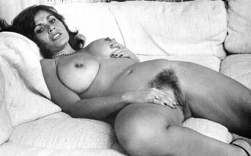 Porn vintage retro nude