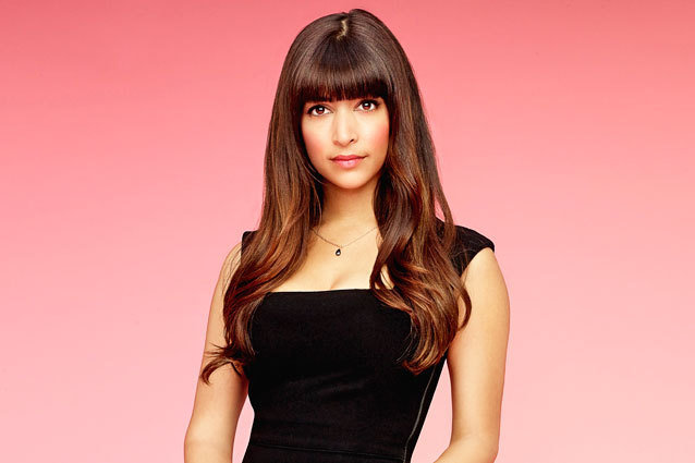Cece from new girl
