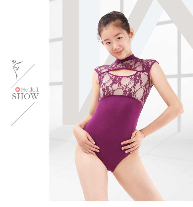 Hot ballet girls