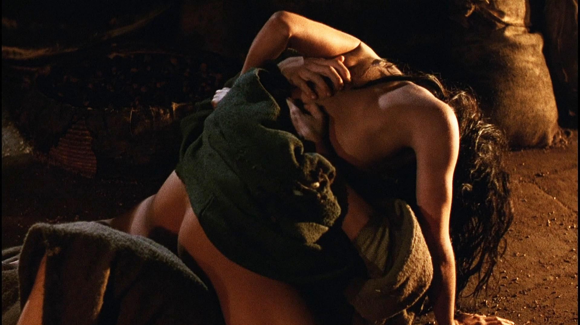 Valentina vargas nude