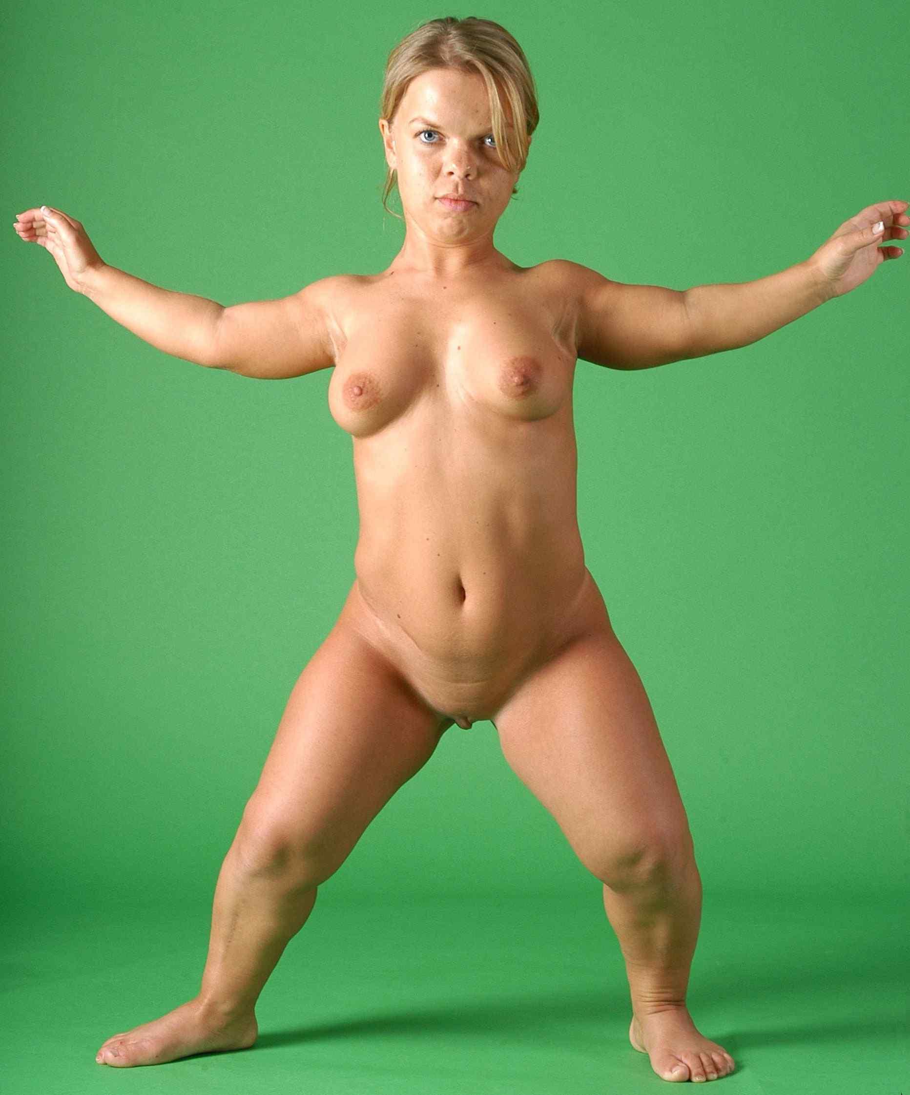 Nude midgets girls naked