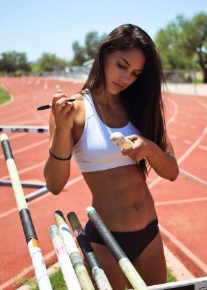 Allison stokke ass