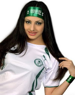 Saudi arabia hot girls