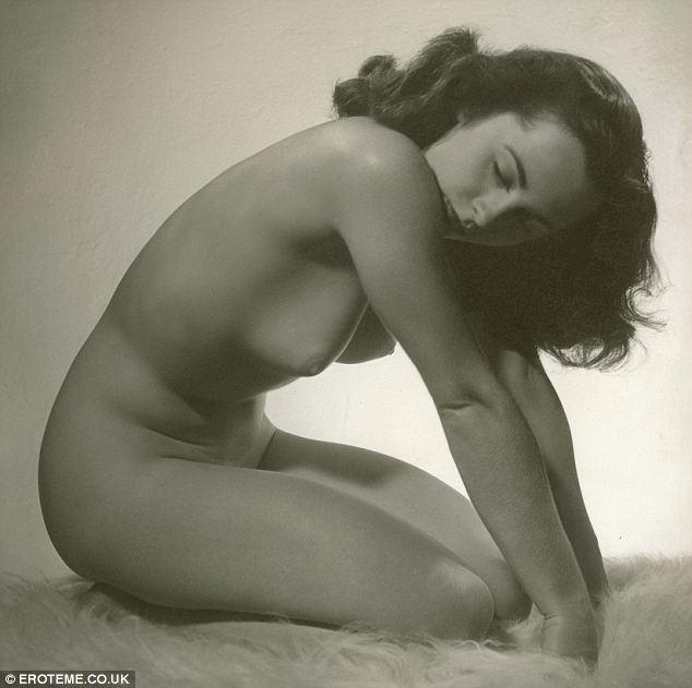 Elizabeth taylor nude porn