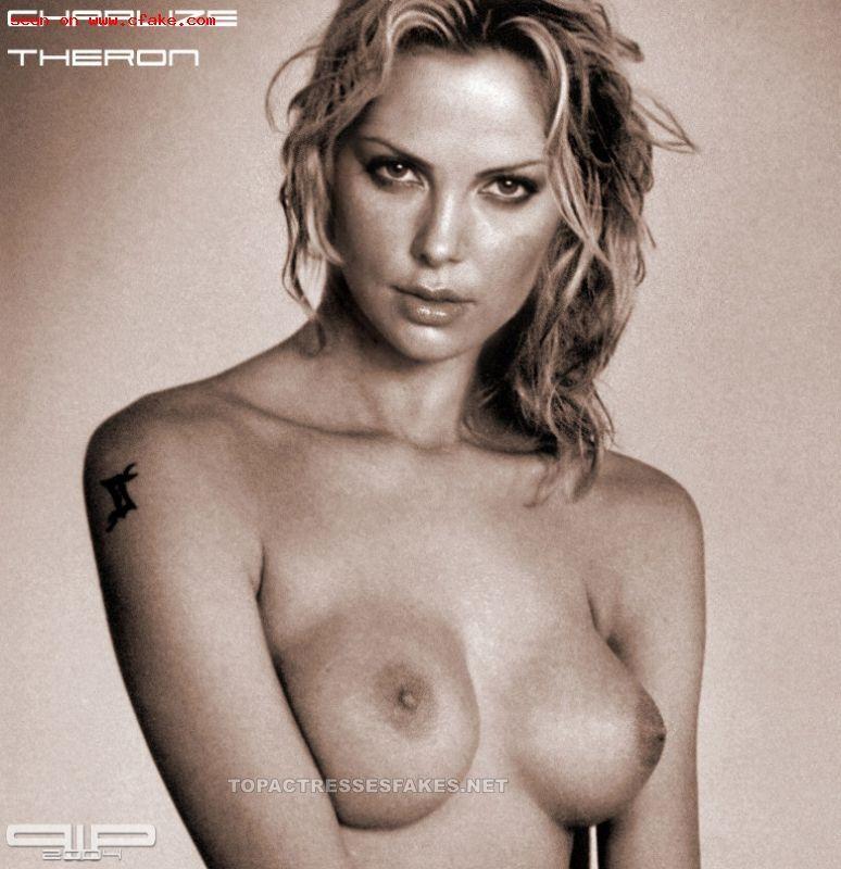 Charlize Theron Nude-Xxx Com Hot Porn-8021