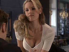 Bridgette wilson nude