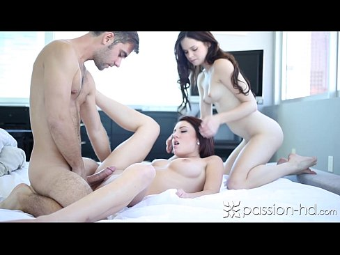 Slumber party sluts hd passion