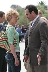monk Traylor howard from