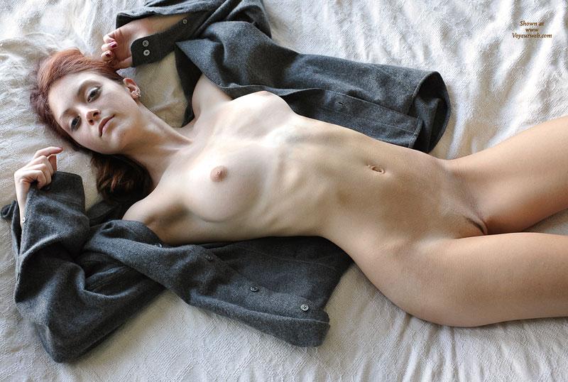 Skinny nude redhead girls