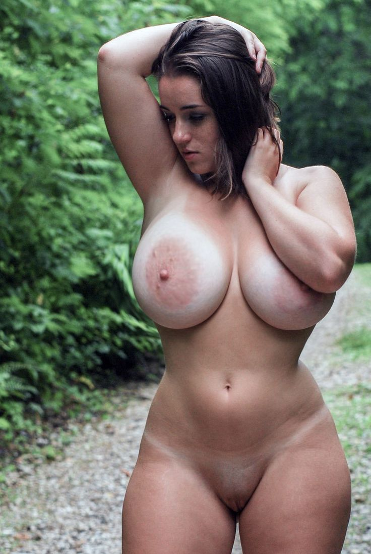 World biggest natural boobs nude