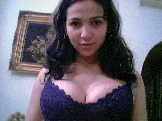 Nude arab girls on facebook