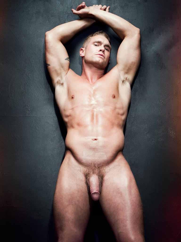 porn Bryce tucker star gay