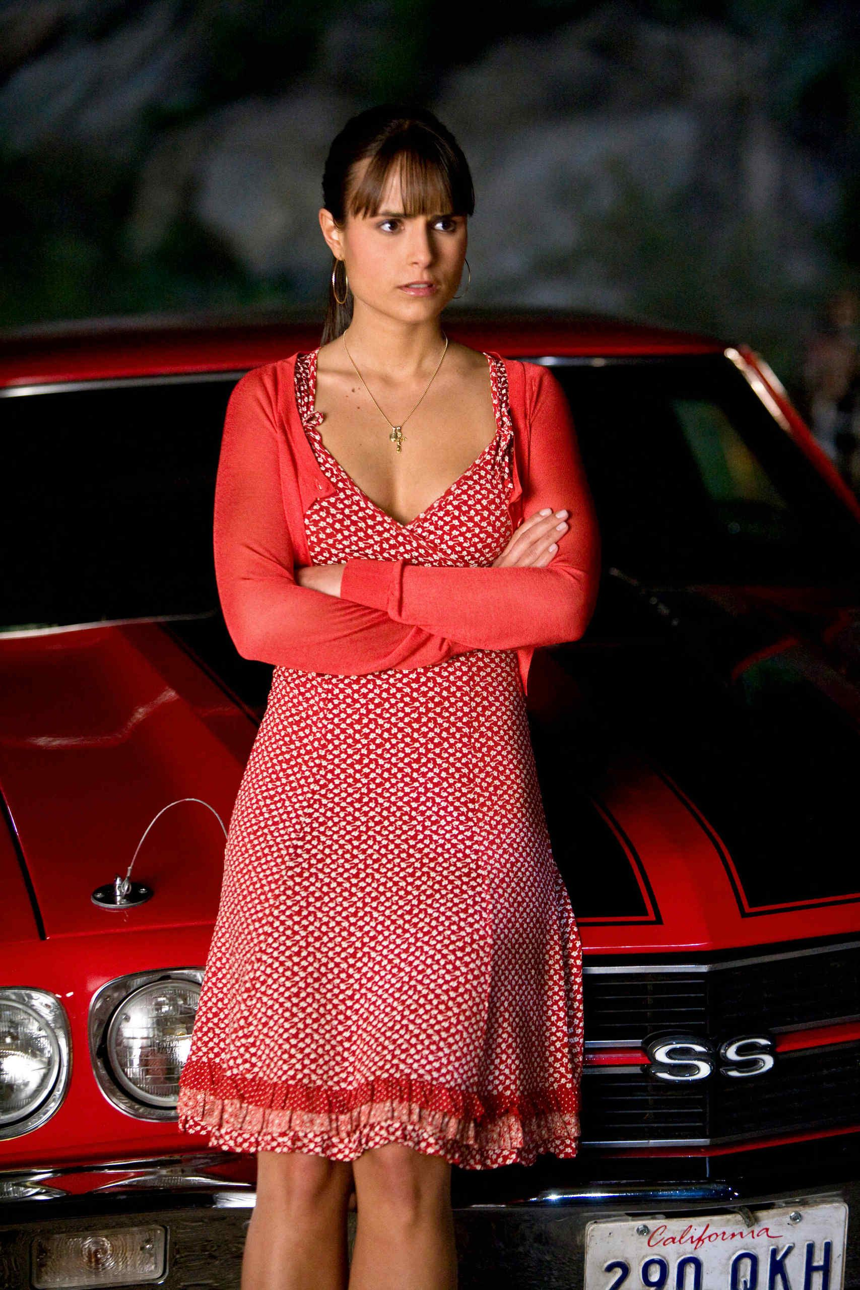 Jordana brewster fast and furious porn