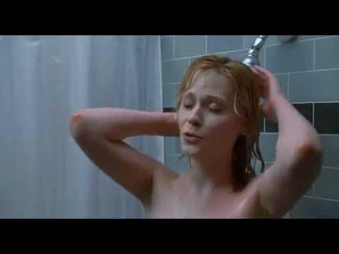 Josie junior showering