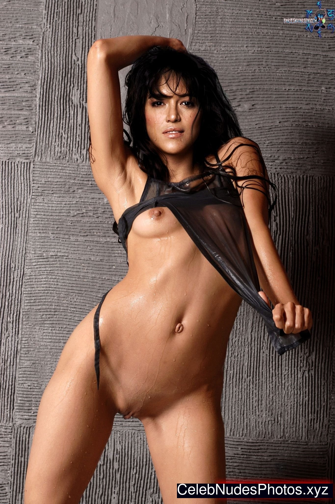 Michelle rodriguez fakes