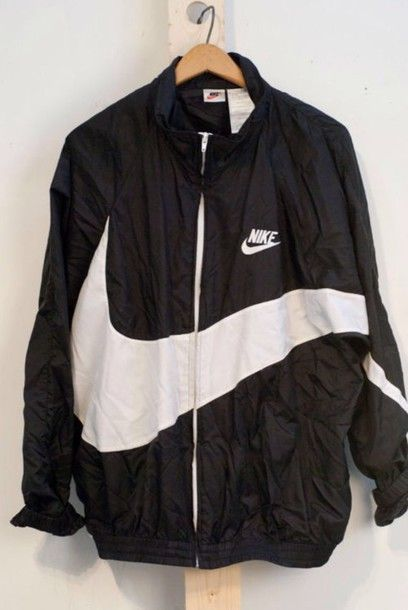 nike jackets Vintage