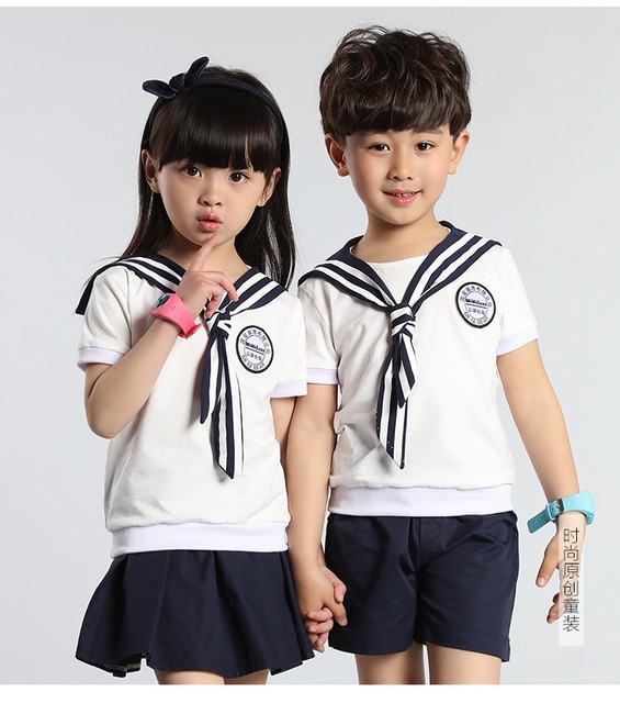 college girl uniform British