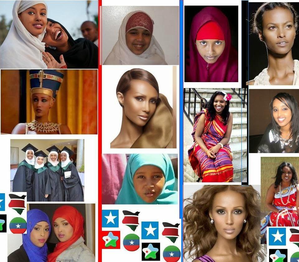 girls nude Somali
