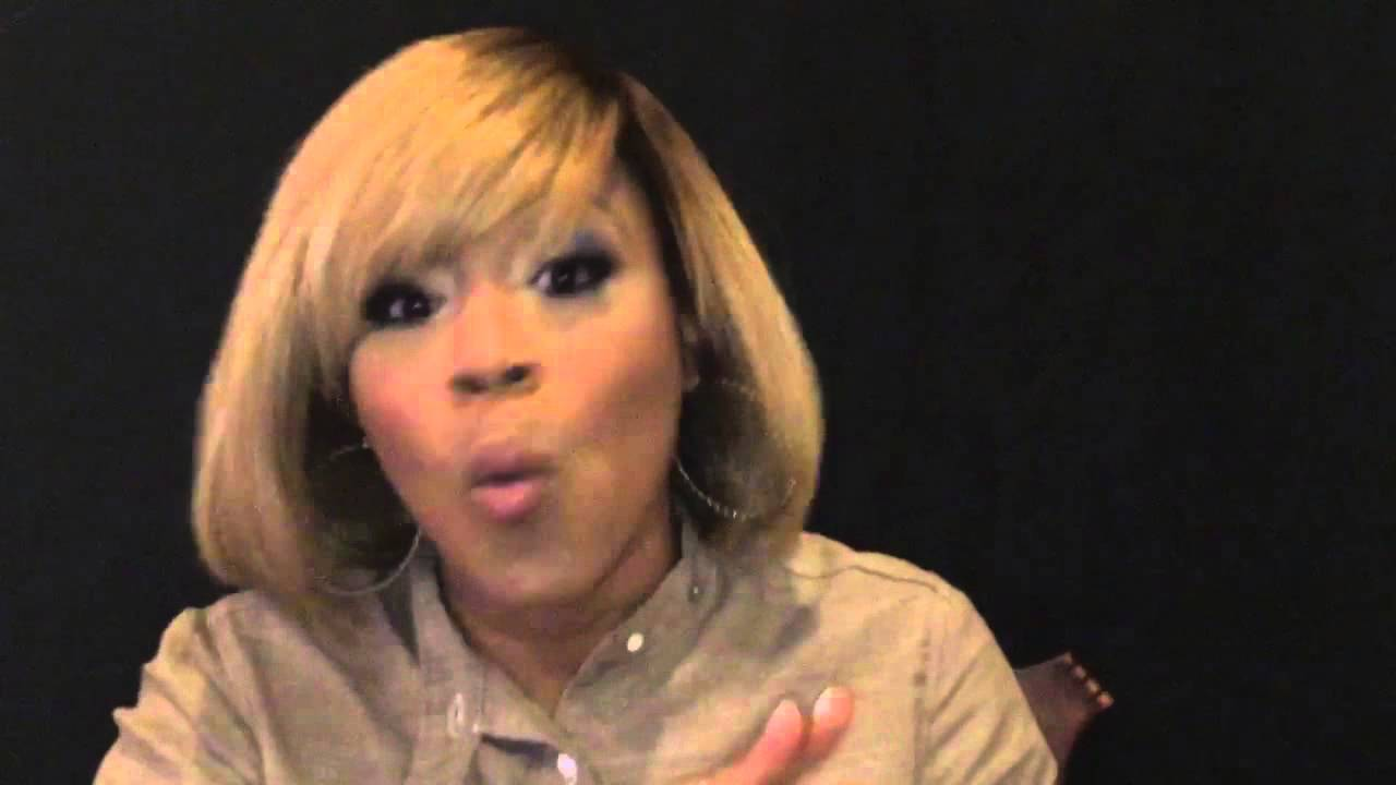 Erica campbell fat