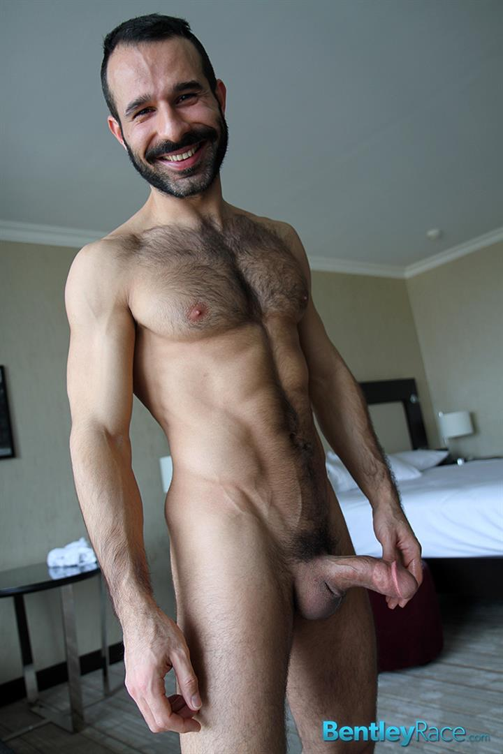Turkish hairy guys jerking off