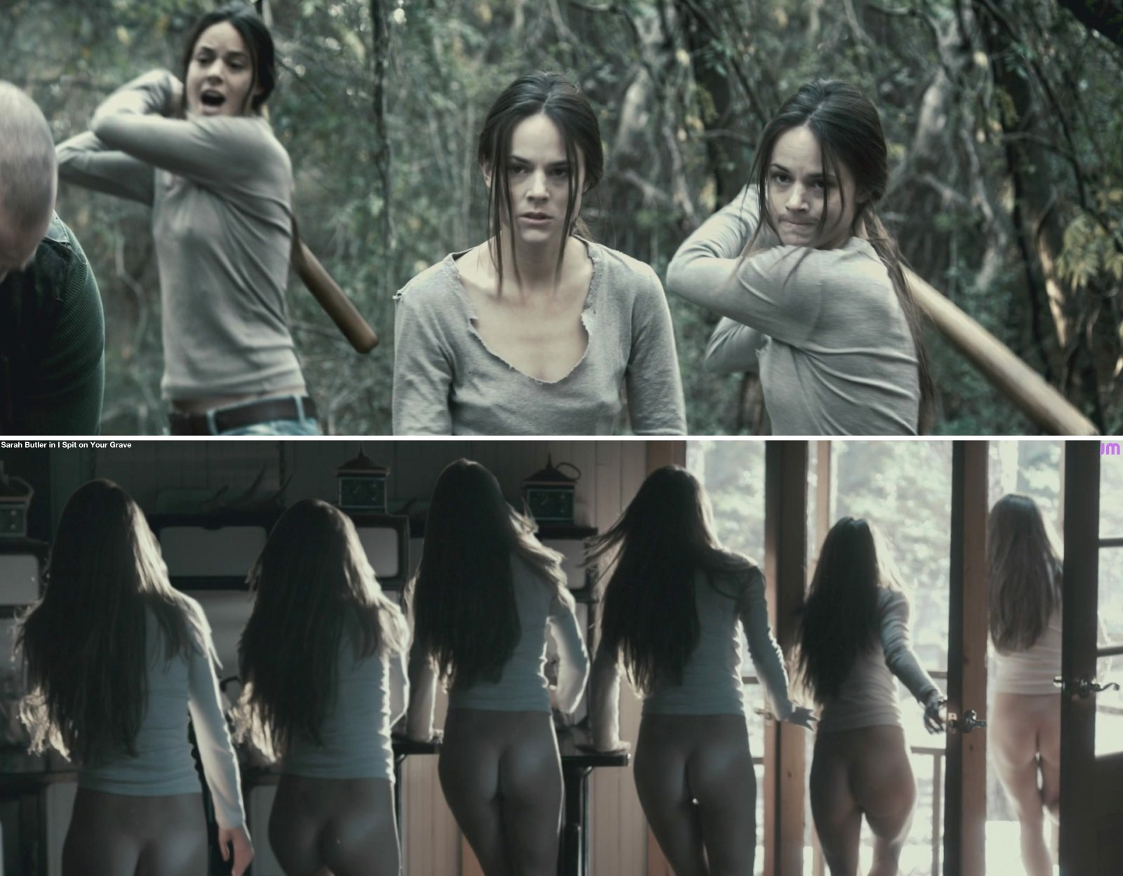 Sarah butler nude