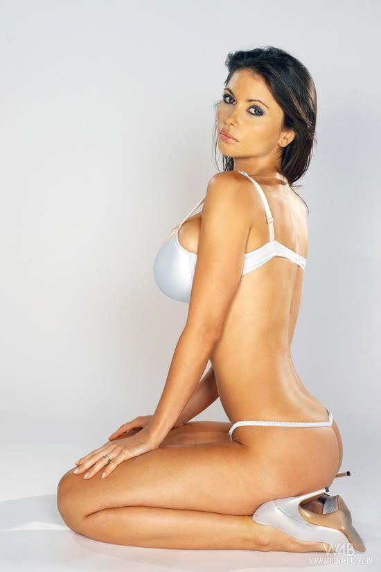 bikini hot Veronica zemanova
