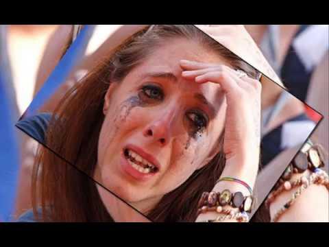 meme Crying girl