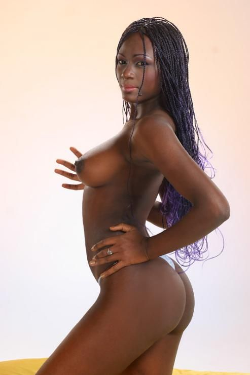 Free porn ebony beauty