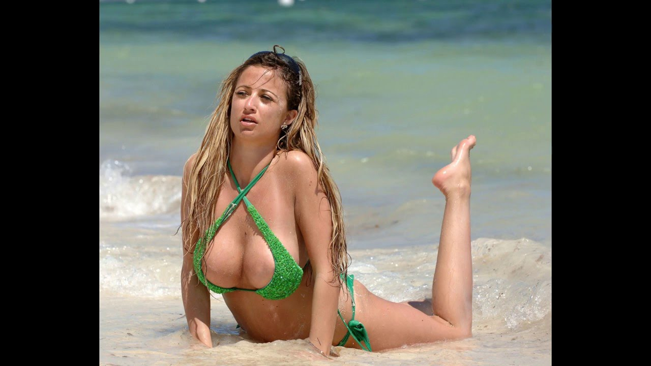 Chantelle houghton nude