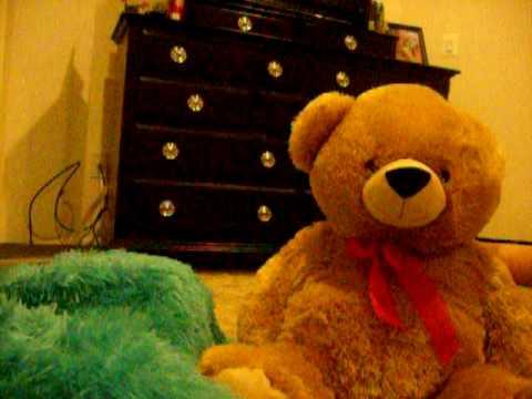 bear porn Teddy