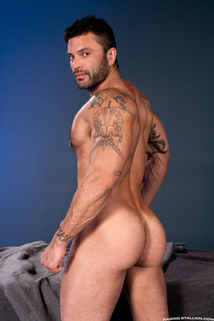 Rogan richards gay porn