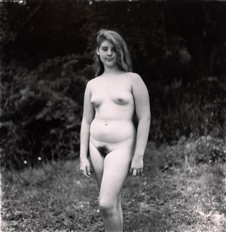 Black nudist camp