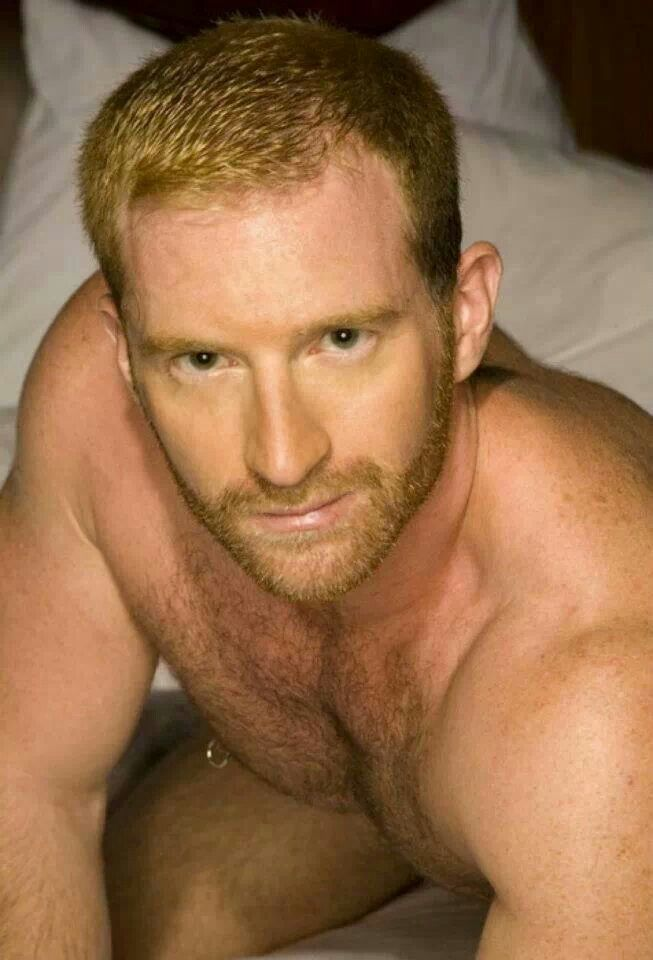Gay hairy ginger men nude