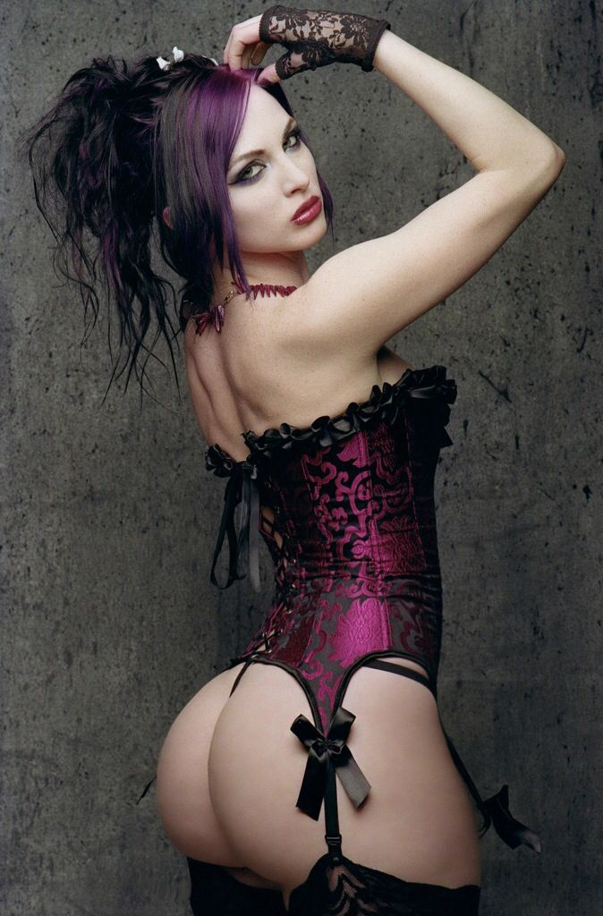 erotic lingerie Big ass sexy