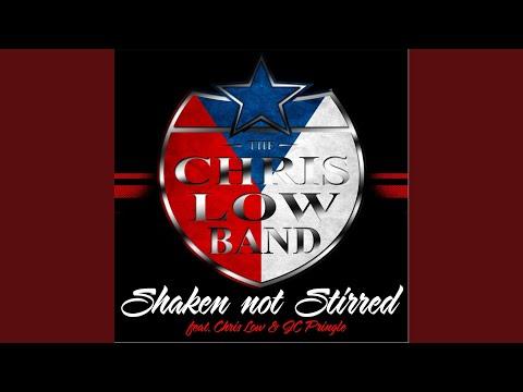 Jc shaken not stirred
