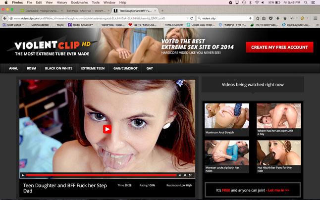 Unblocked lesbian porn sites