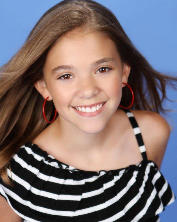 Tiffany teen spread